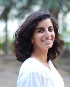 Alaa Portrait for Blog Post