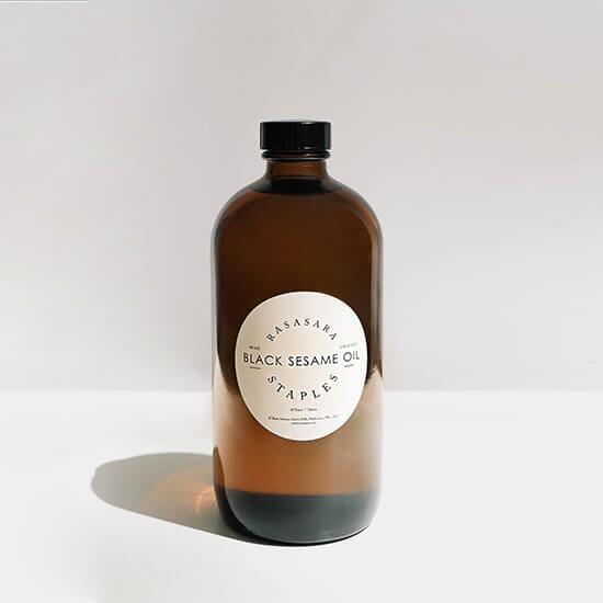 Staple Range_Sesame Oil